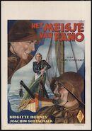 [Das Mädchen von Fanö]   Het meisje van Fano, [Metropole], Sint-Amandsberg, [2 - 8 januari 1942]