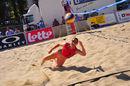 Belgian Beachvolley Championship 2012 - Gent 04