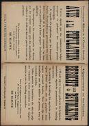Gouvernement Militaire de la Flandre Orientale, Avis à la population | Krijgsgouvernement van Oost-Vlaanderen, Bericht aan de bevolking