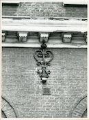 Gent: Stropkaai 38: Gevelanker, 1979
