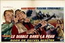Le diable dans la peau   Door de duivel bezeten   Hell Bent for Leather, 1960