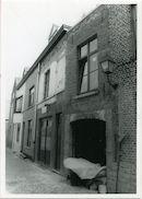 Gent: Kalversteeg 6