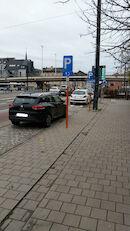 Brusselsesteenweg, 1
