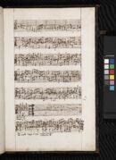 Versteekboek van de beiaard op het Belfort, Philippus Wyckaert, 1661-1693