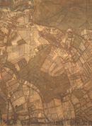 Sint-Amandsberg: kaartdeel 06 (XIV) van de Kaart van Gent en het Vrije van Gent afgebakend door de Rietgracht, Jacques Horenbault, 1619