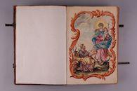 Register van het ambacht van de huisschilders of witters van Gent, 1735-1795