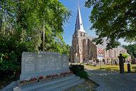 Heilig Kruiskerk  (Sint-Kruis-Winkel)