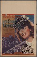 Le premier rendez-vous | Het eerste rendez-vous, [Astrid], Gent, [23 - 29] april 1943