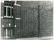 Gent: Smidsestraat 53-55: Hek, 1979