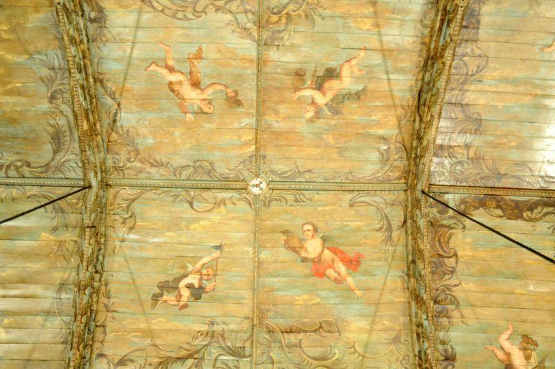 Restauratiewerken Sint-Pietersabdij 37