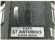 Oostakker: Eikstraat: Niskapel, 1979