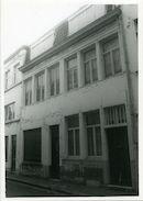 Gent: Kapittelstraat 3-5-7-9