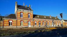 Station Wondelgem