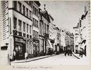 Gent: Veldstraat, 1900