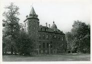 Mariakerke: Kasteeldreef: kasteel