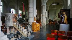 Sint-Amanduskerk  (Oostakker)
