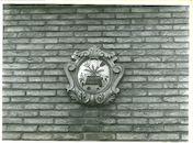 Gentbrugge: Rodebeukenhof 15: Gevelversiering, 1979
