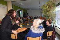 Vrijwilligersfeest Open Huizen