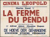 Où aller? Waarheen? In Capitole, Savoy, Select, Gent, 7 - 13 maart 1947