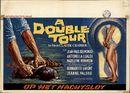 A Double Tour | Op het Nachtslot, Forum, Gent, 18 - 22 augustus 1961
