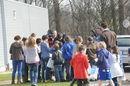 Vip-wedstrijd KAA Gent 23