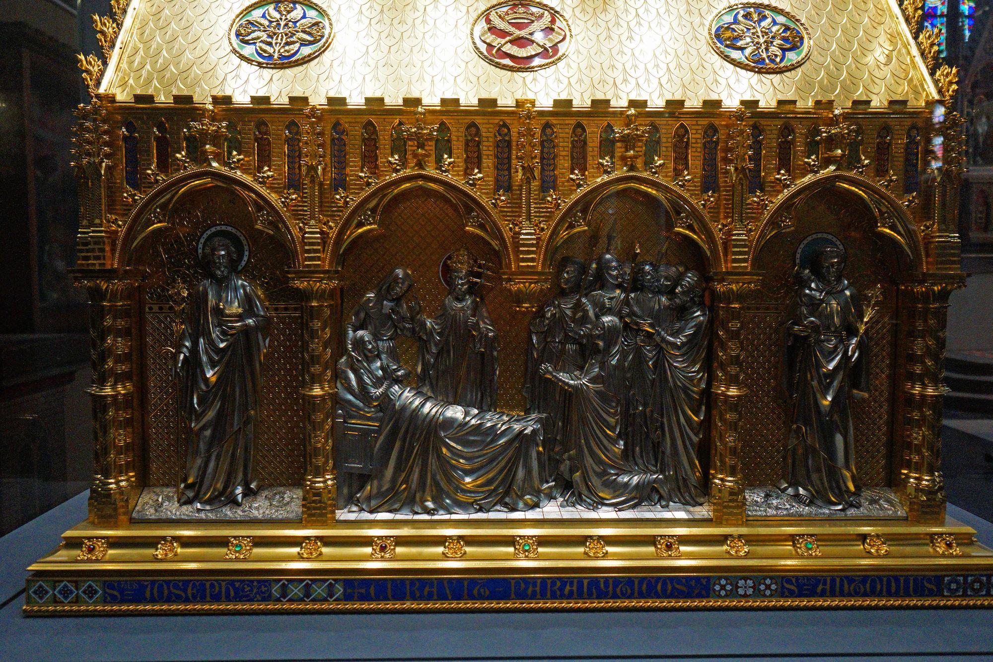 Onze-Lieve-Vrouw-Geboortekerk   (Mariakerke)