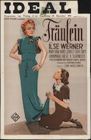 Fräulein, Ideal, Gent, 12 - 18 december 1941