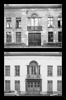 Gent: Molenaarsstraat: huis