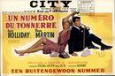 Un Numéro du Tonnerre   Bells Are Ringing   Een Buitengewoon Nummer, City, Gent, 11 - 17 augustus 1961
