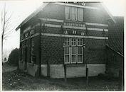Sint-Denijs-Westrem: Hemelrijkstraat: Wachthuisje