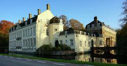 kasteel Ter Beken = Sint-Paulusseminarie