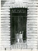 Wondelgem: Houtjen 39: Kapel, 1979