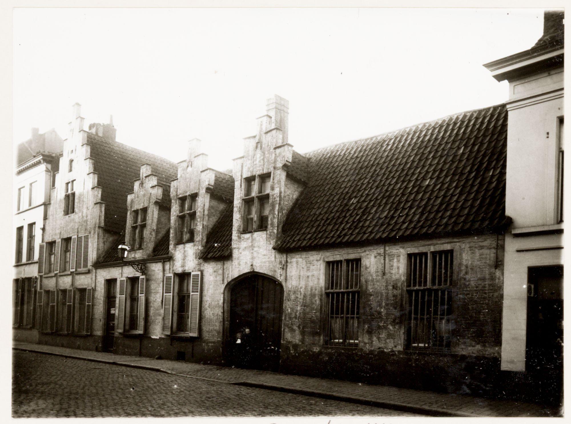 Gent: Nieuwland