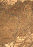 Drongen: kaartdeel 04 (IV) van de Kaart van Gent en het Vrije van Gent afgebakend door de Rietgracht, Jacques Horenbault, 1619