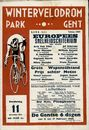 Wintervelodrom, Europees Snelheidscriterium, Donderdag 11 november 1948 om 14.30u., Park Gent