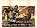 Les Vikings | De Vikings | The Vikings, 1958