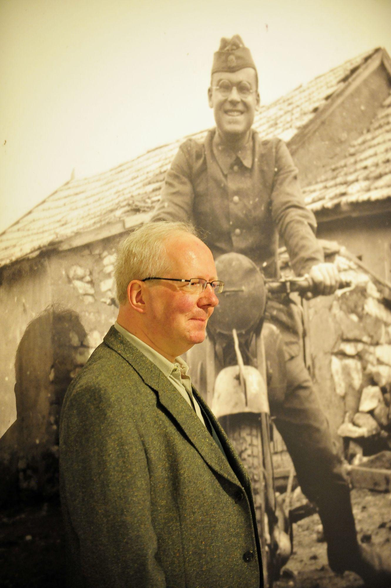Onbekende beelden, sterke verhalen. Belgen in oorlog 65