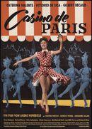 Casino de Paris, [Plaza], [Gent], december 1957