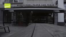 Stad Gent - 019 - Toerisme Koffie - Paard Van Troje.mov