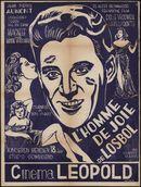 L'homme de joie | De losbol, Cinema Leopold, Gent, 18 april 1951