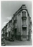 Gent: Kanunnikstraat