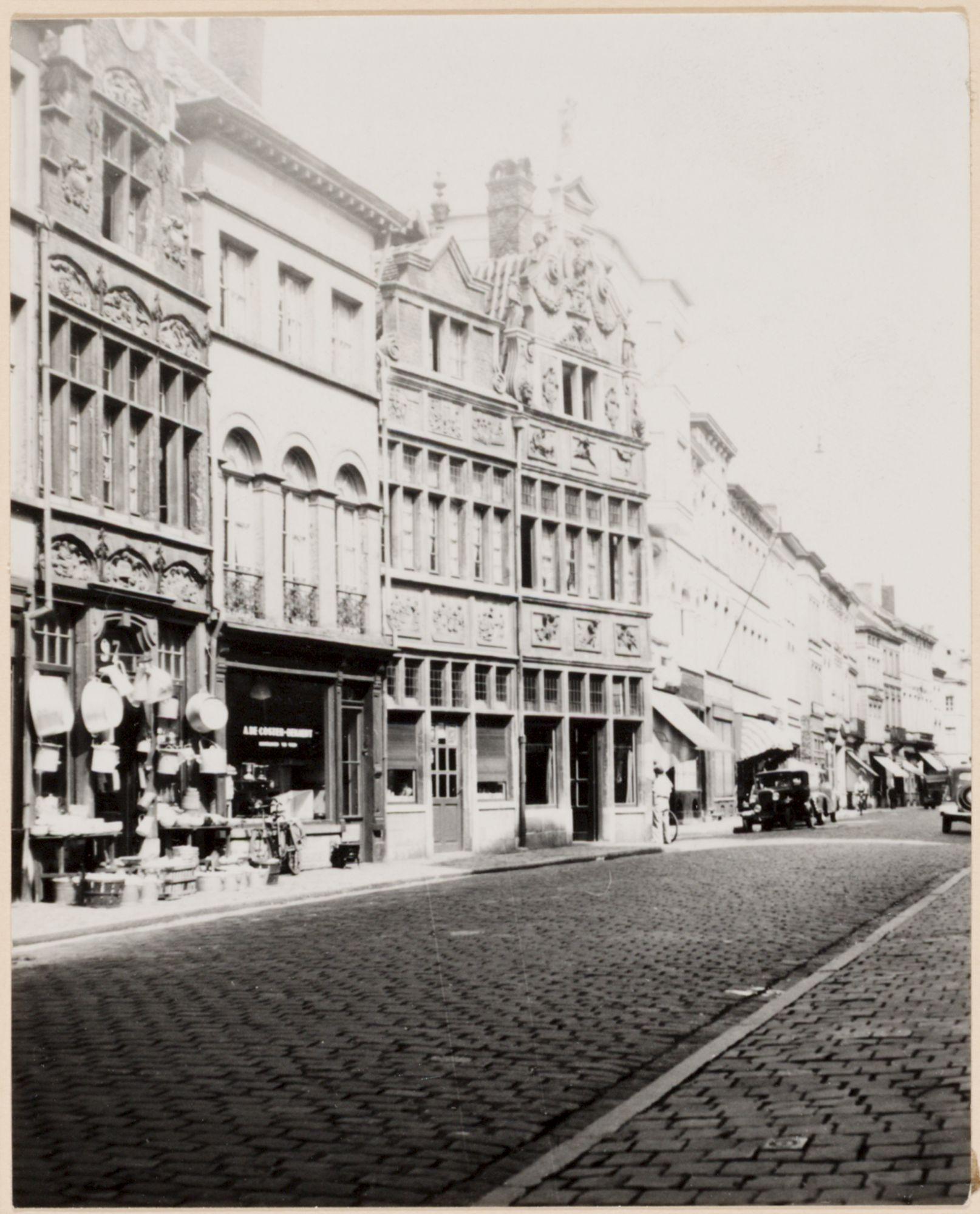 Gent: Oudburg