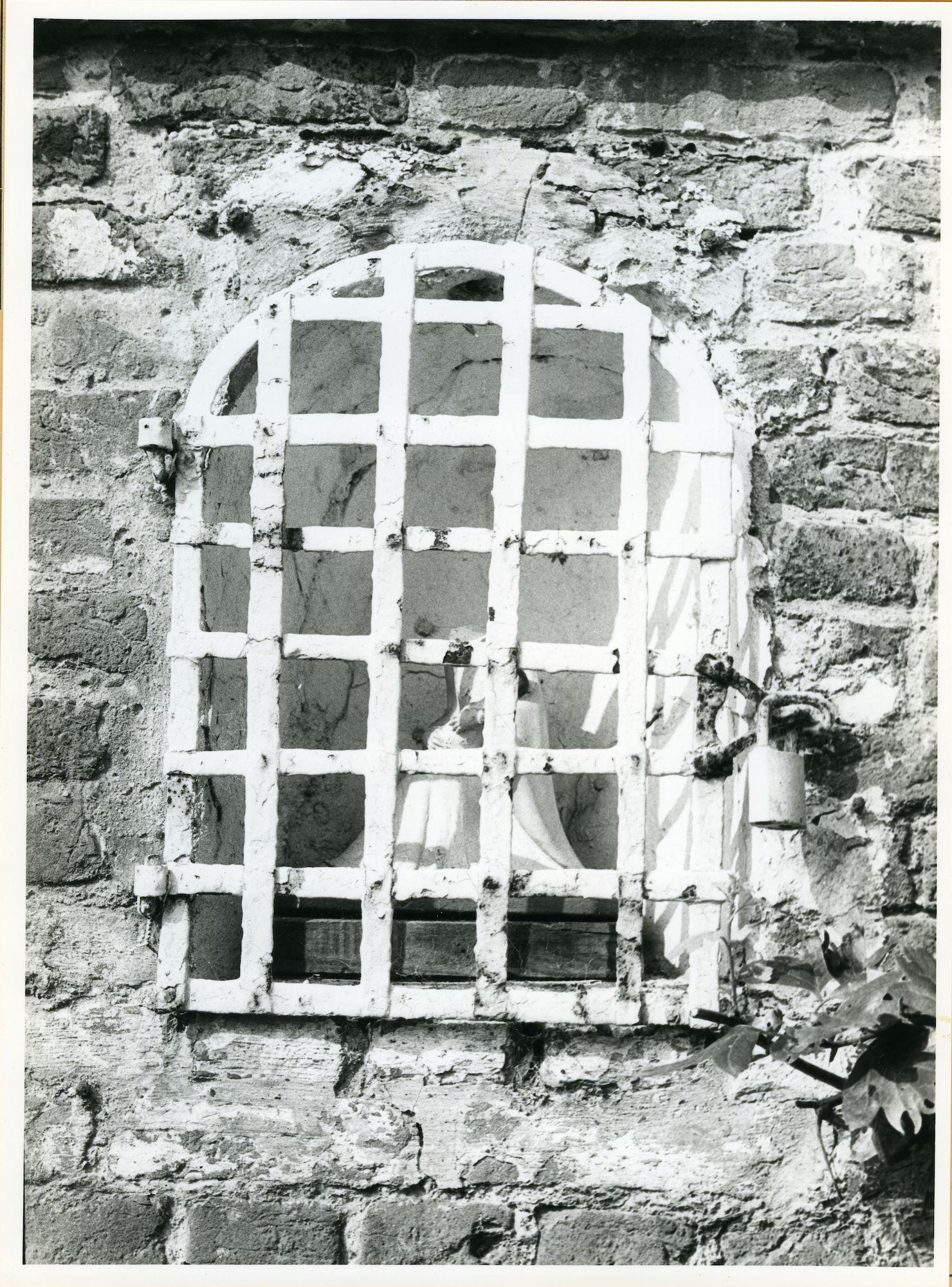 St.-Amandsberg: Beelbroekstraat 10: Niskapel, 1979