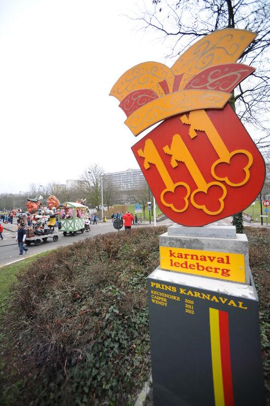 Carnaval in Ledeberg 2012 63