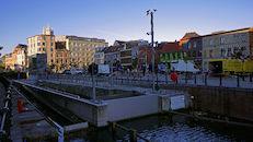 Scaldissluis - Oude Beestnmarkt