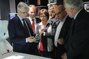Officiële Opening toeristisch infokantoor Oude Vismijn 47