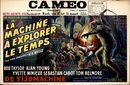 La Machine a Explorer le Temps | The Time Machine | De Tijdmachine, Cameo, Gent, 17 - 23 maart 1961