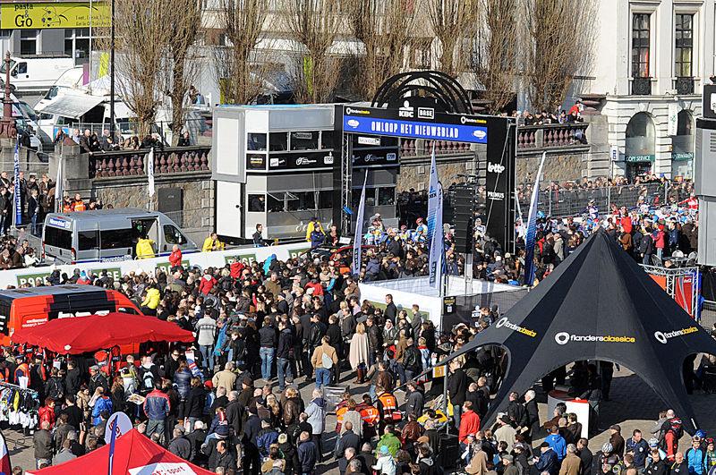 Omloop Het Nieuwsblad 2012 081