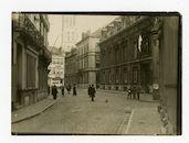 Gent: Kalandeberg 1 (Offiziershaus), 1915-1916