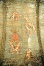 Restauratiewerken Sint-Pietersabdij 16